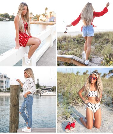 casual 4th of july outfit ideas