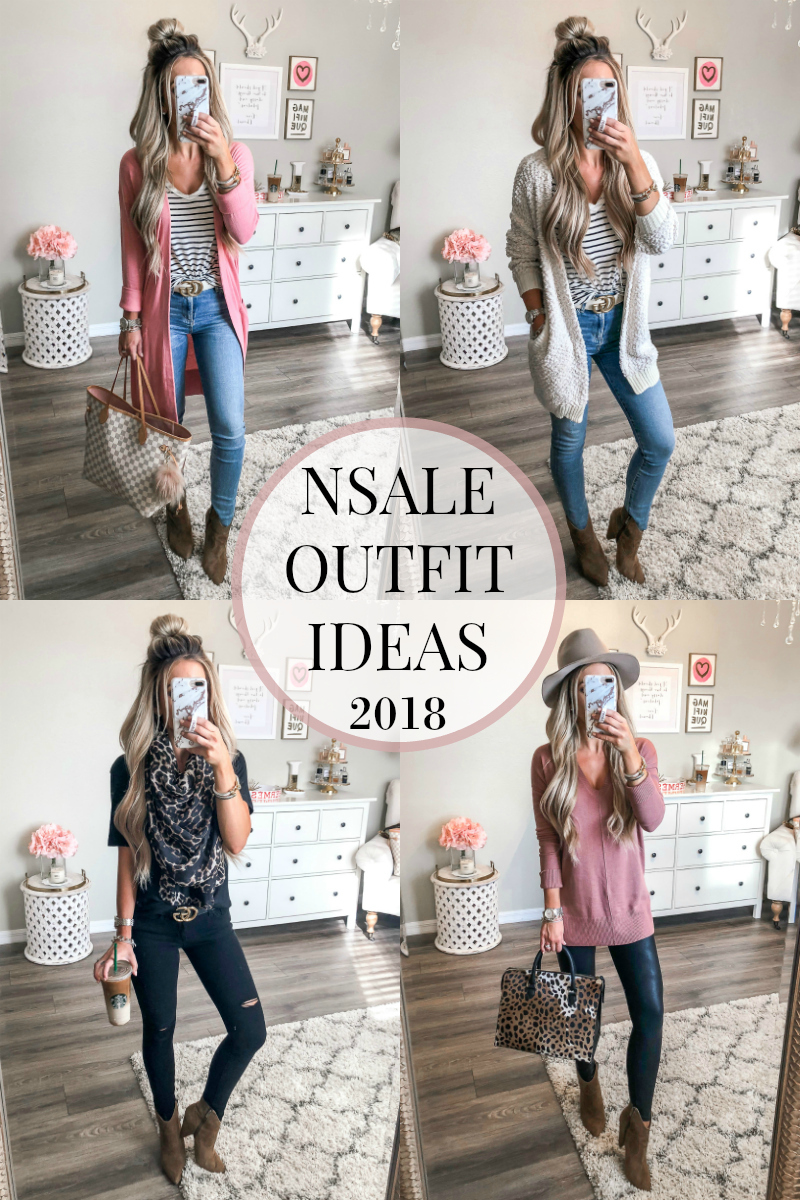 NSALE OUTFIT IDEAS NORDSTROM ANNIVERSARY SALE 2018