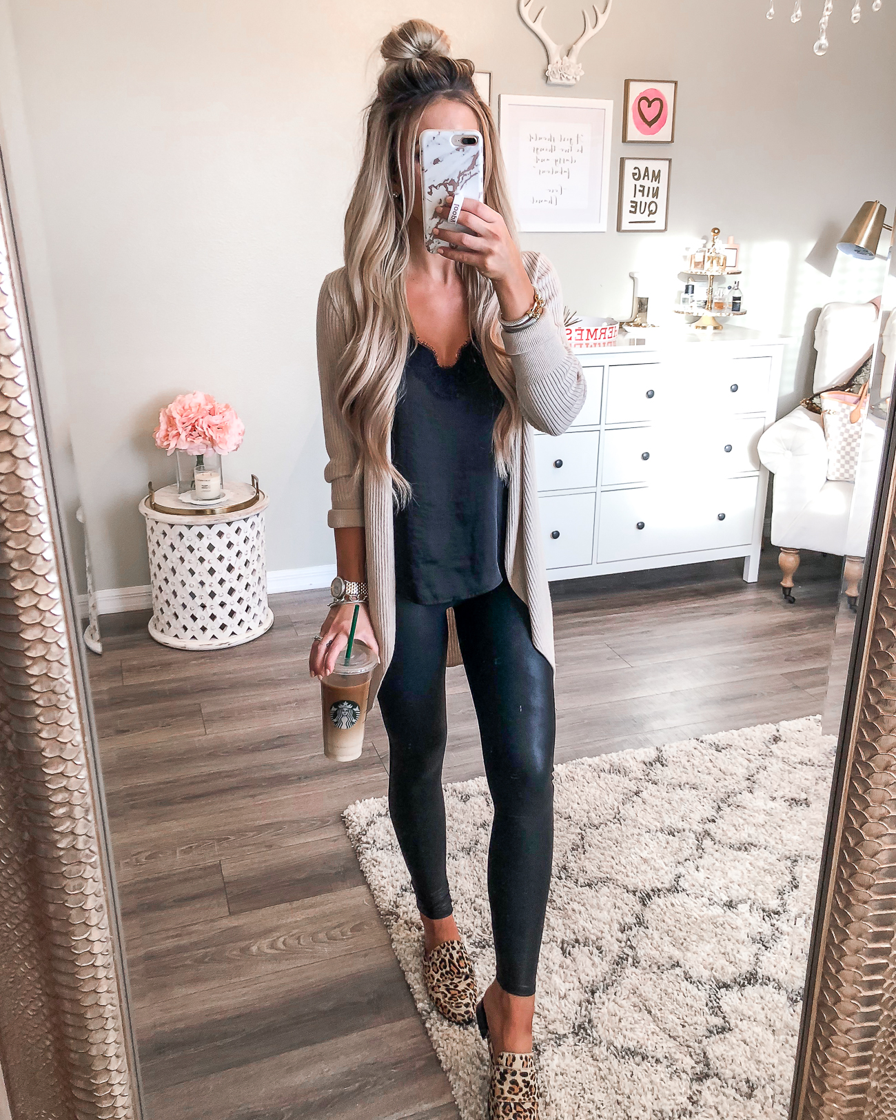 Nordstrom Anniversary NSALE 2018 Fall Outfit ideas4