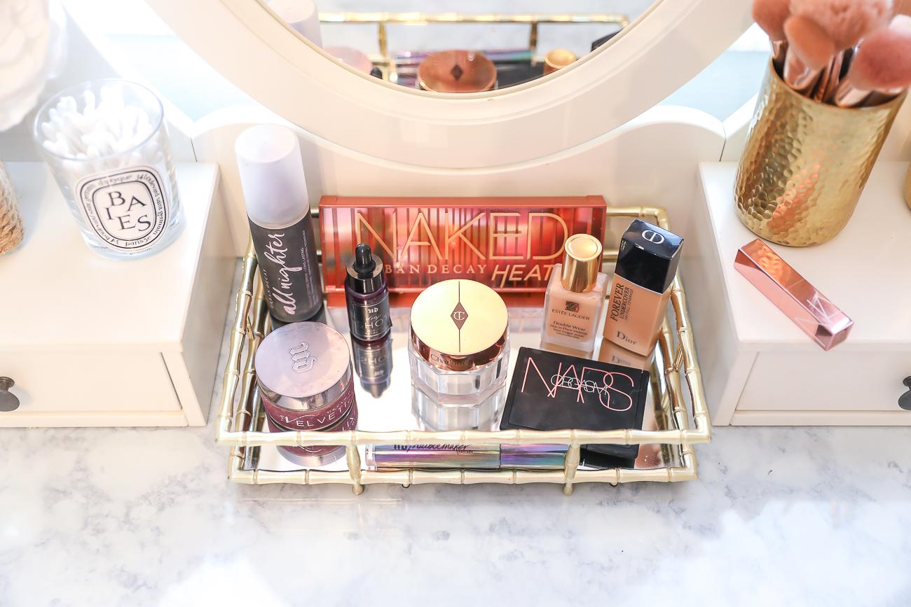 Everyday Make Up Nordstrom Beauty Summer Makeup