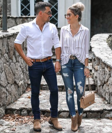 couples fall outfit his & hers style Nordstrom mens fall outfit ideas