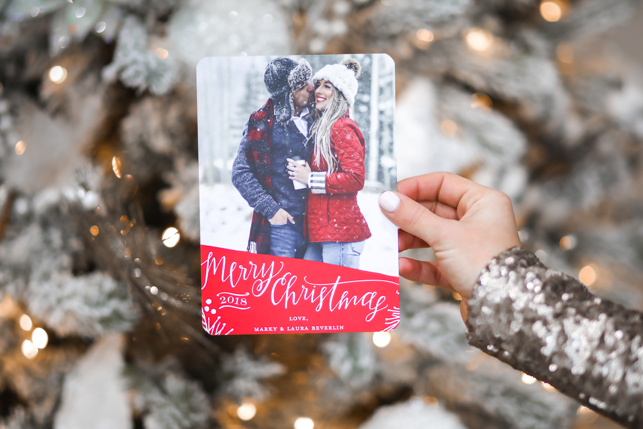 Walmart Holiday Christmas Card 2018 Laura Beverlin-1-3