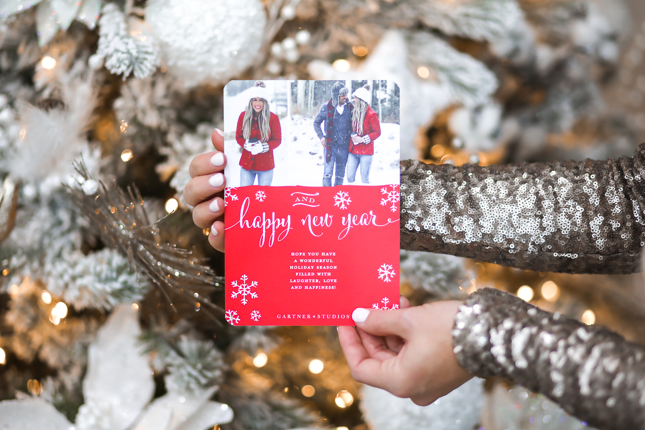 Walmart Holiday Christmas Card 2018 Laura Beverlin-1