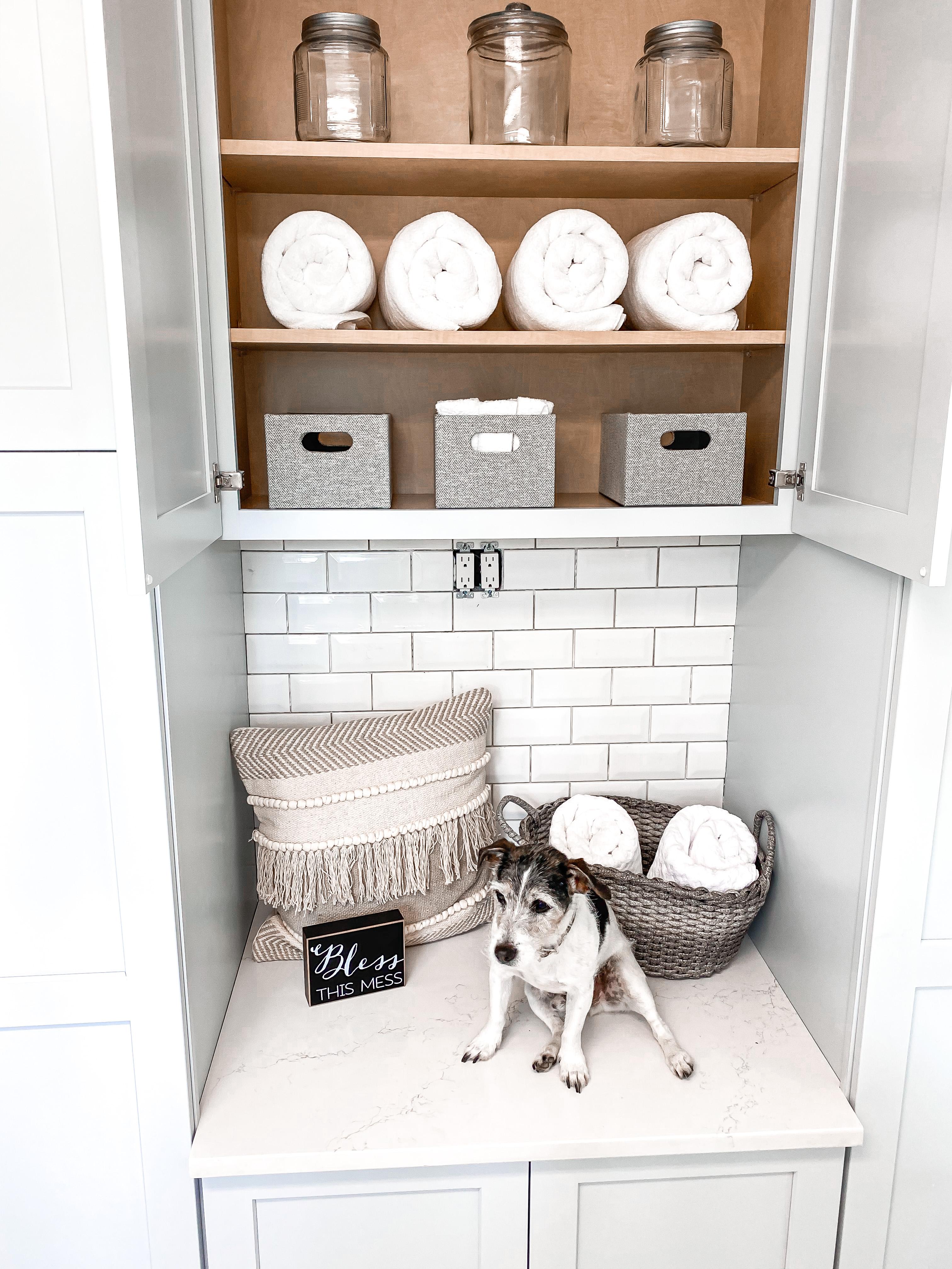 Laura Beverlin House Mudroom Design Organization Mudroom Cabinets1