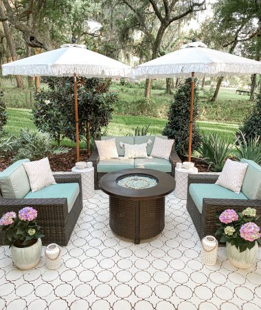 Walmart Outdoor Spring Patio idea 14