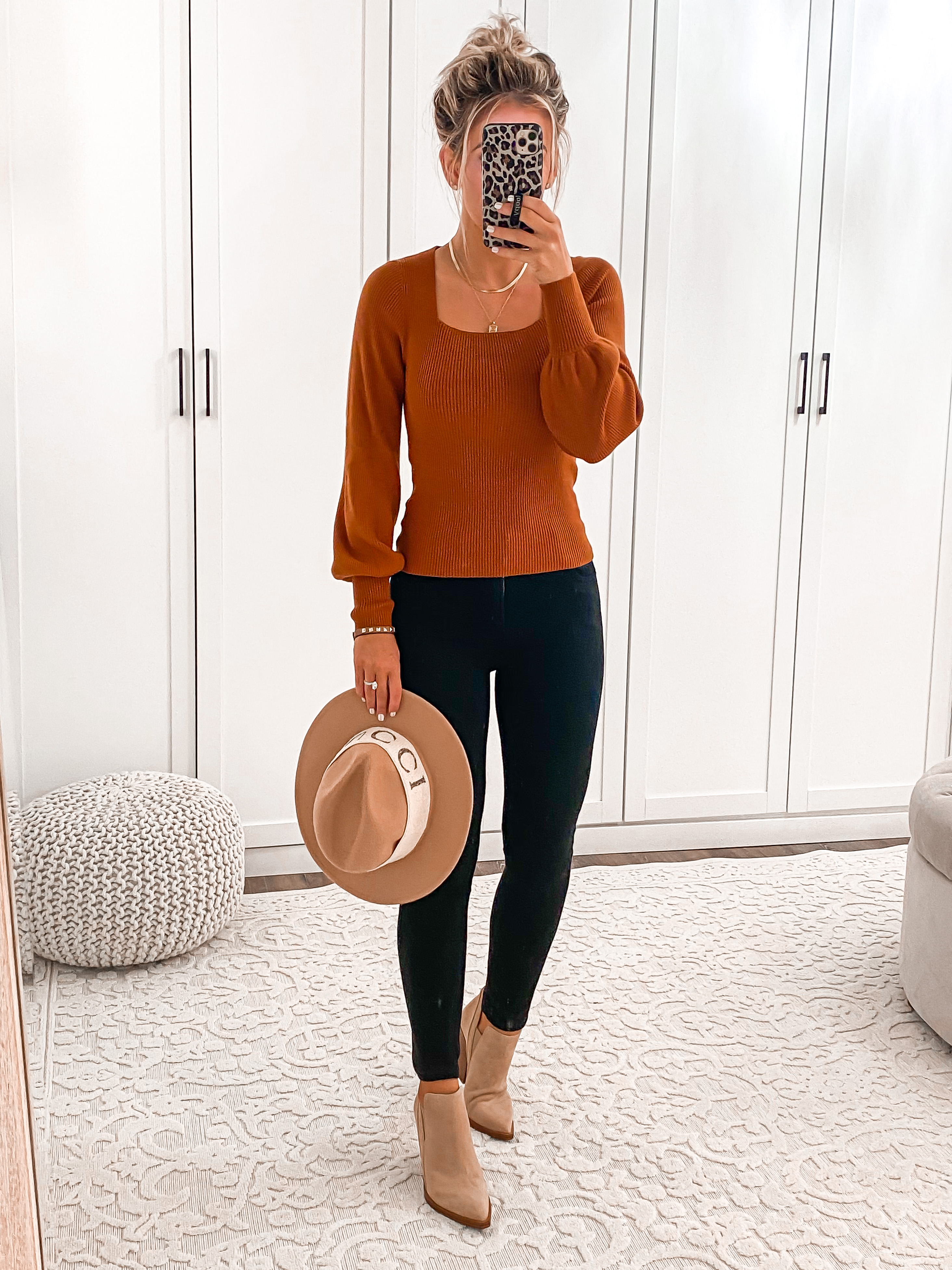 Nordstrom Anniversary Sale 2020 Nsale Laura Beverlin Fall outfit ideas1