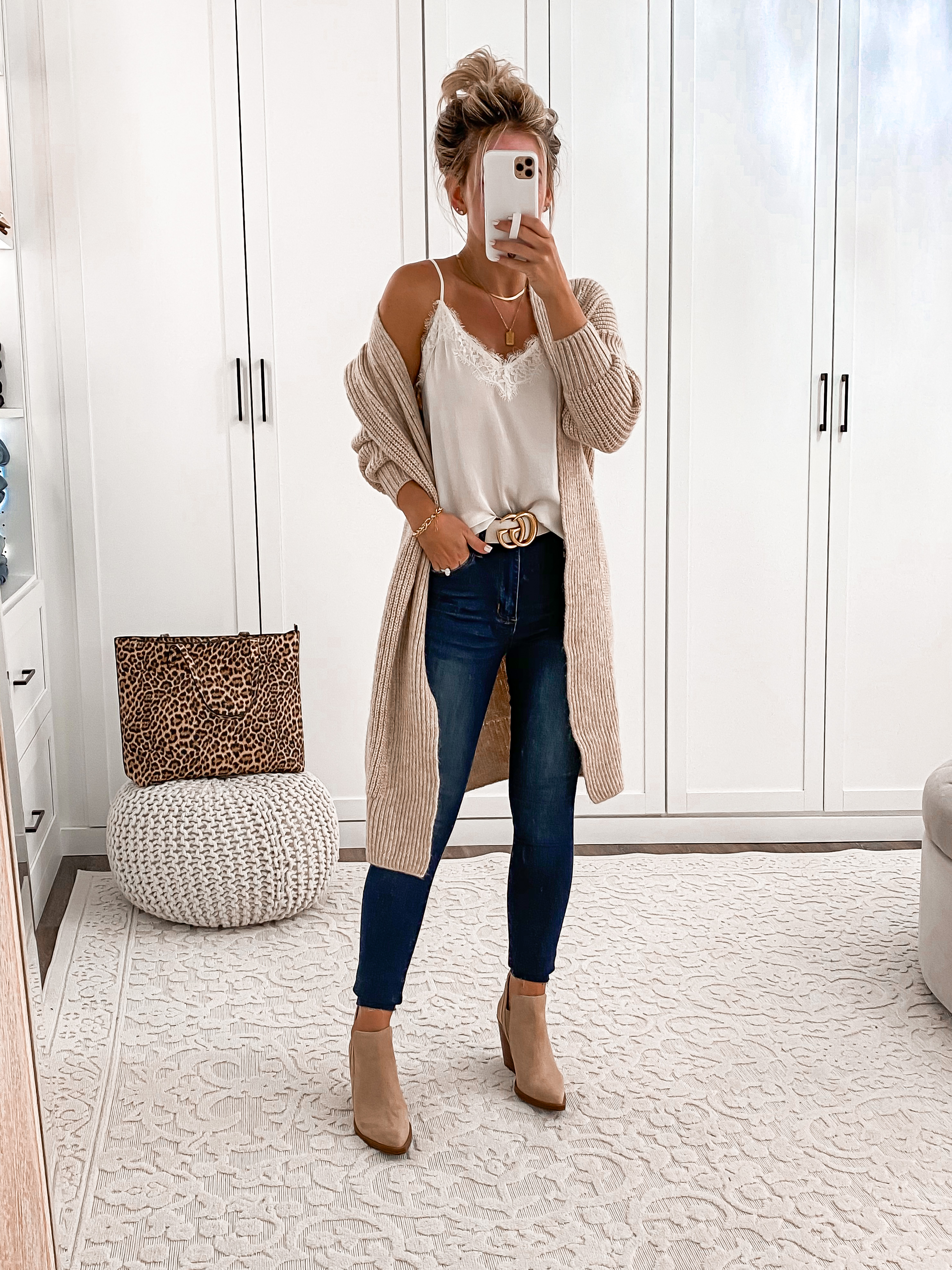 Nordstrom Anniversary Sale 2020 Nsale Laura Beverlin Fall outfit ideas11