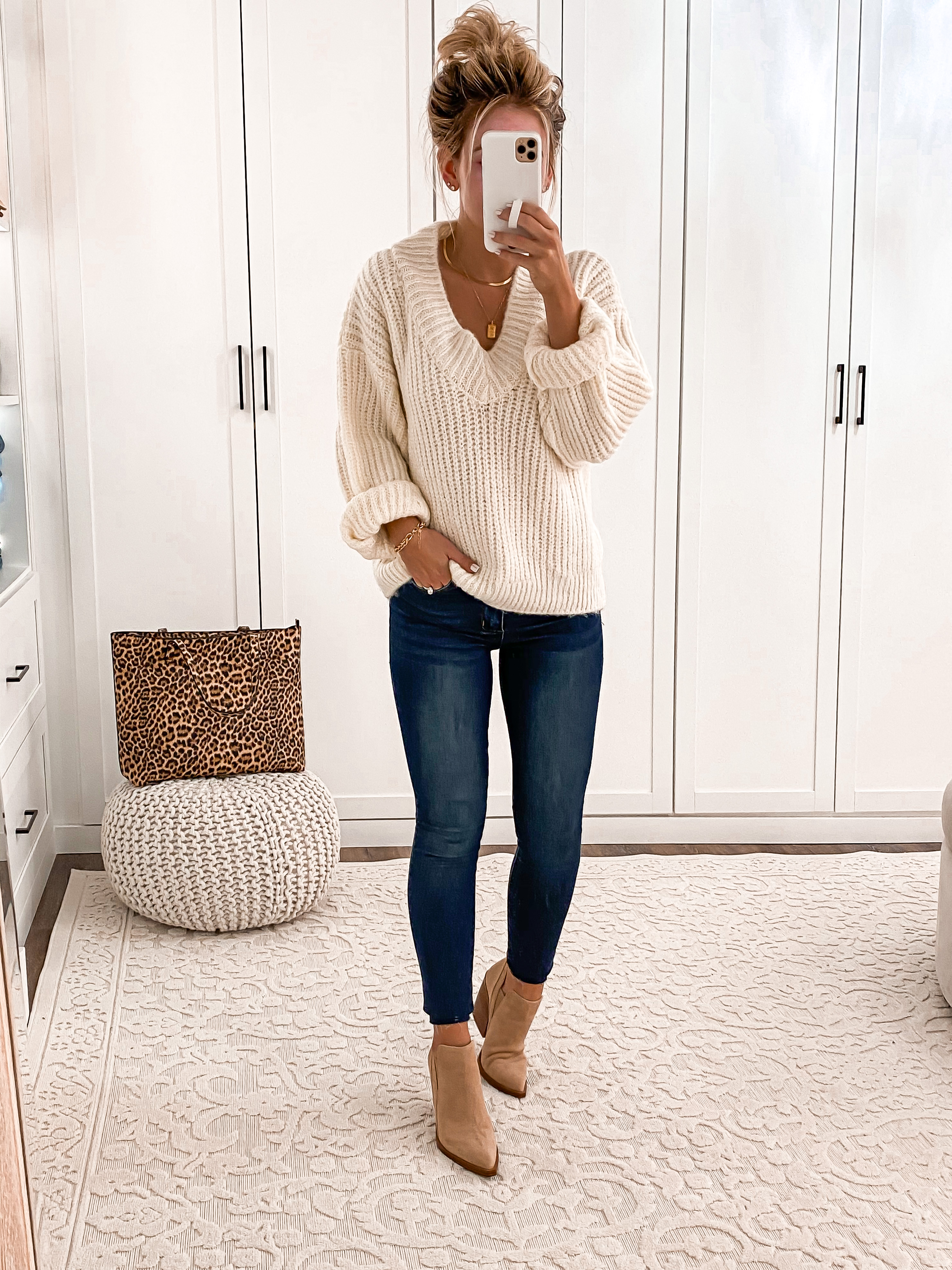 Nordstrom Anniversary Sale 2020 Nsale Laura Beverlin Fall outfit ideas12