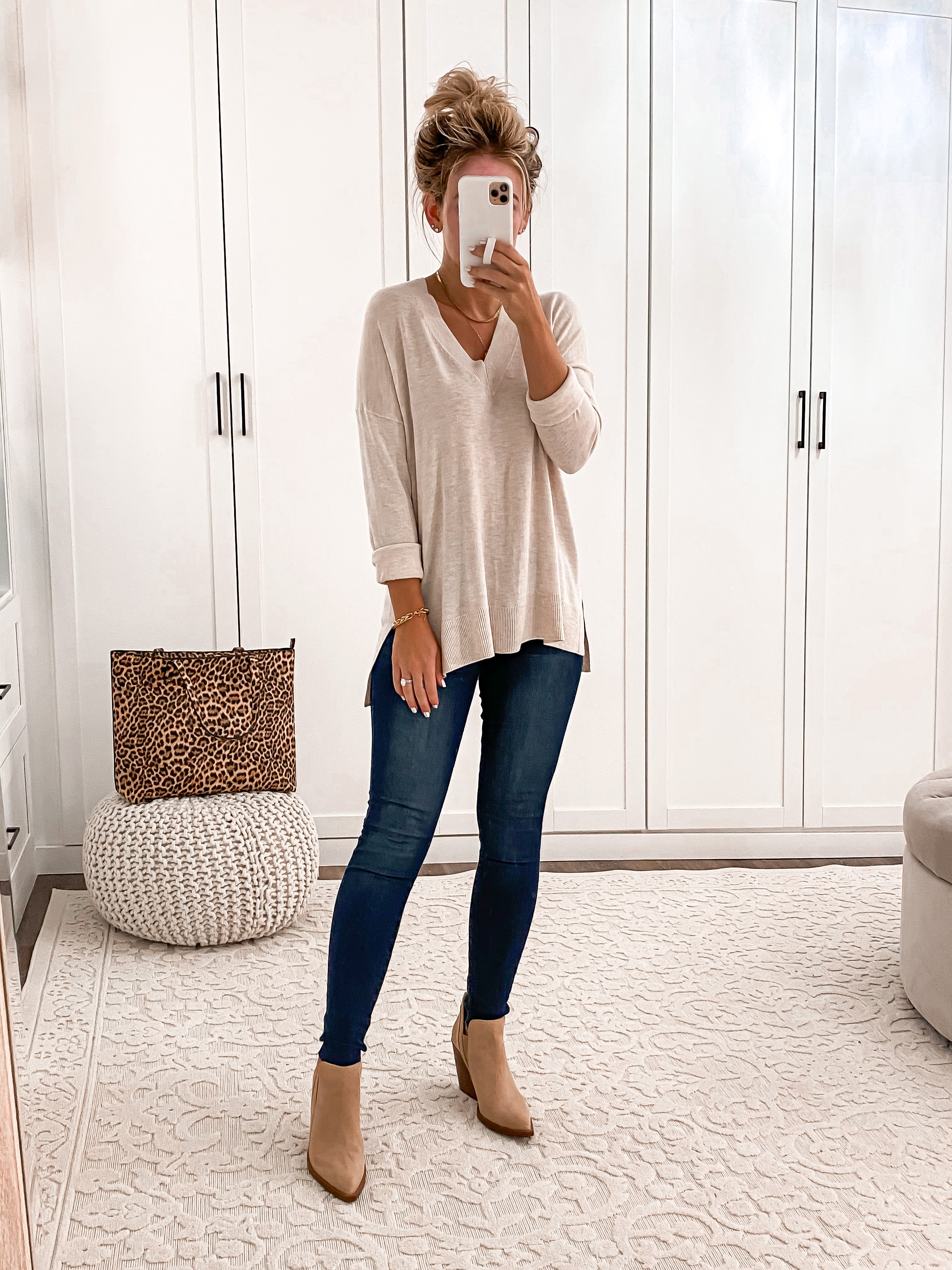 Nordstrom Anniversary Sale 2020 Nsale Laura Beverlin Fall outfit ideas14