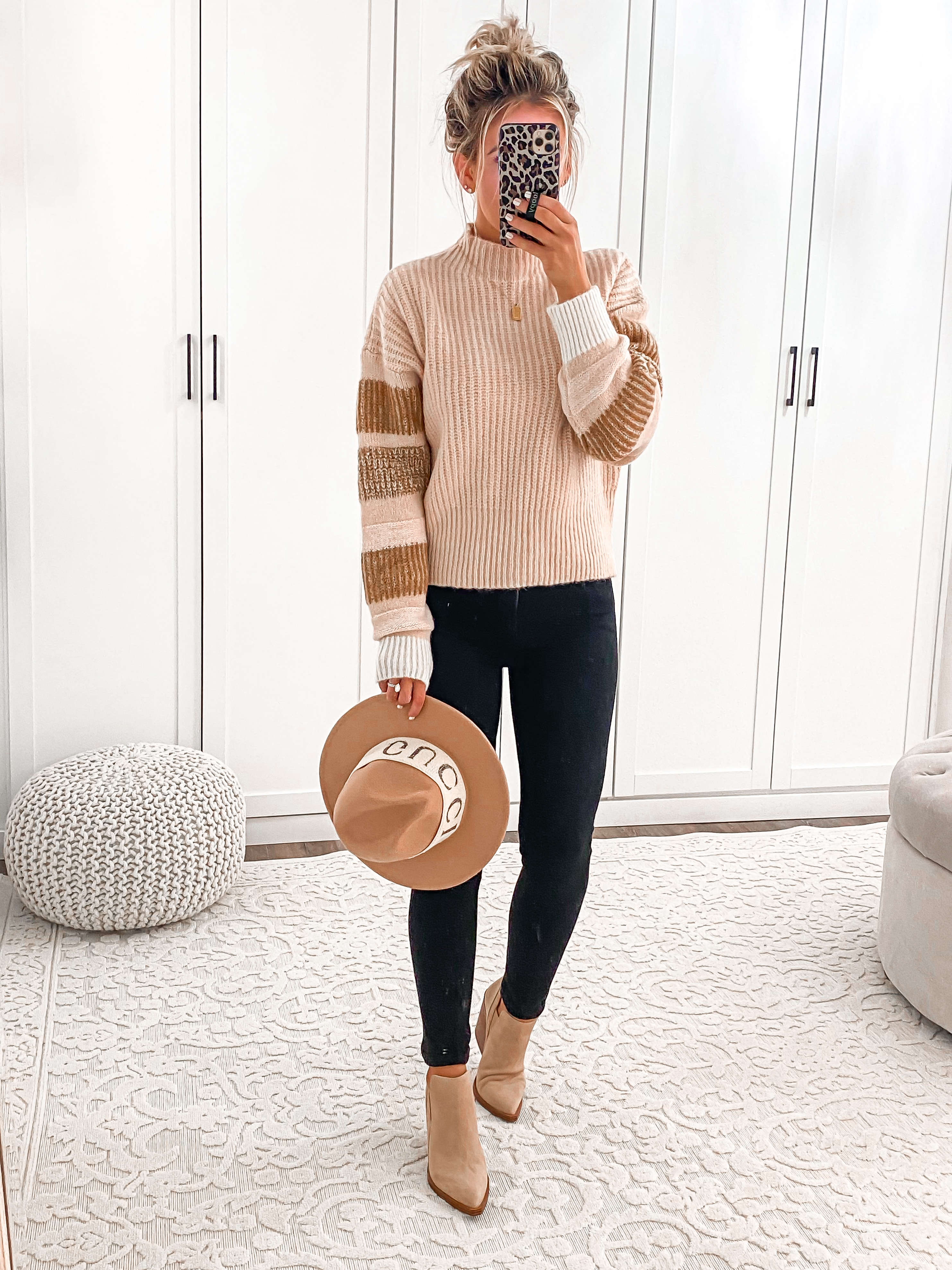 Nordstrom Anniversary Sale 2020 Nsale Laura Beverlin Fall outfit ideas20