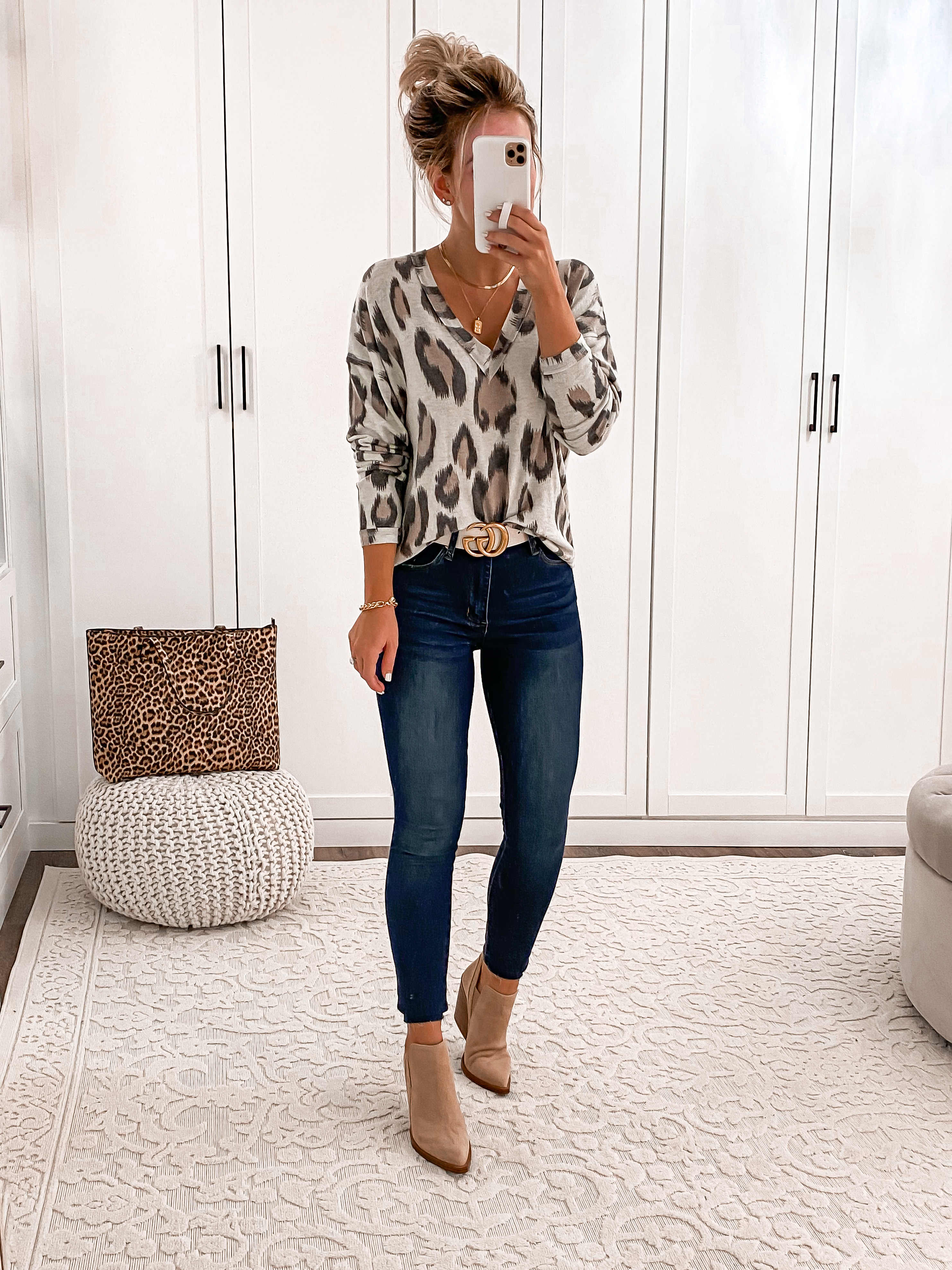 Nordstrom Anniversary Sale 2020 Nsale Laura Beverlin Fall outfit ideas18