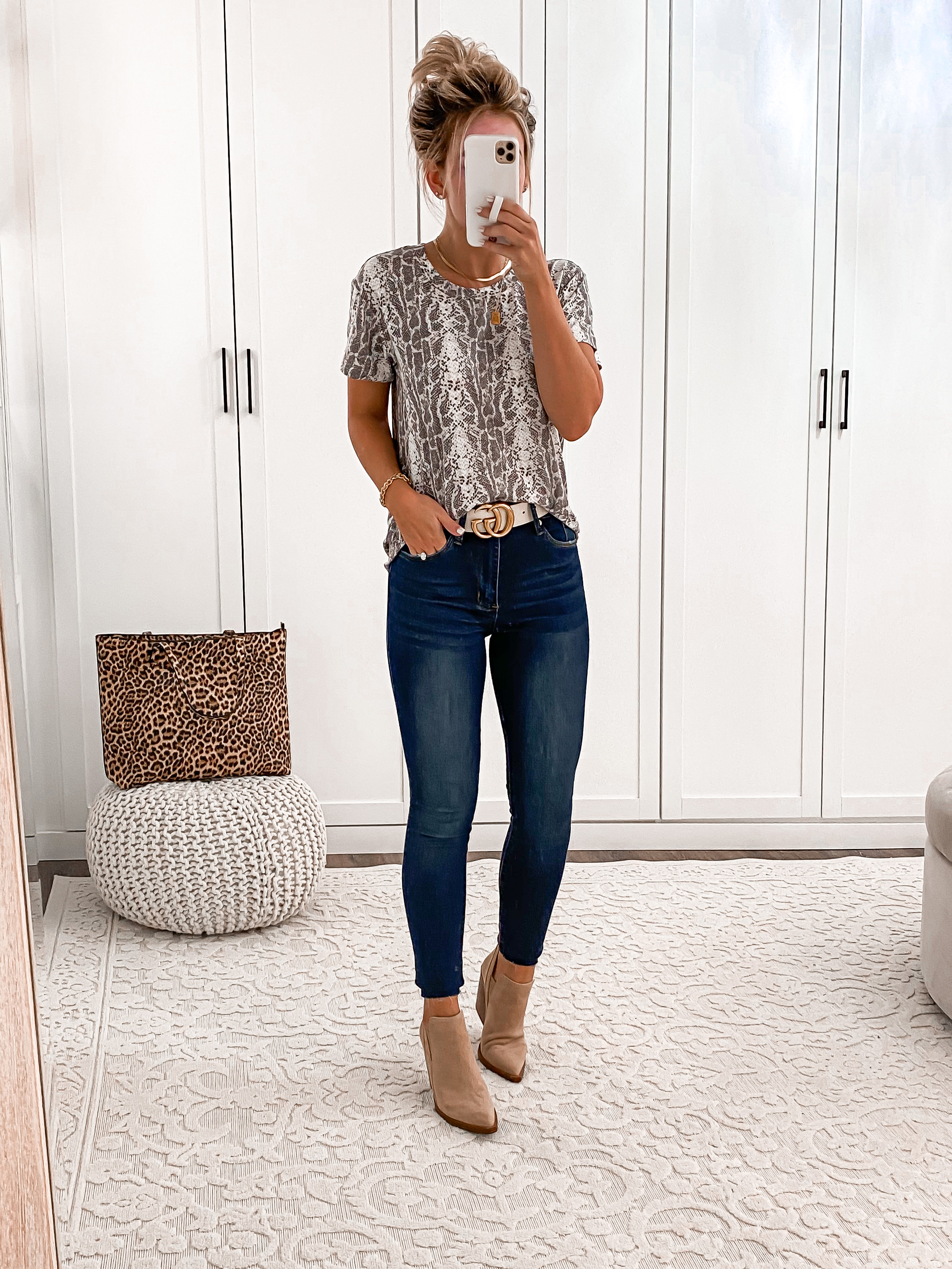 Nordstrom Anniversary Sale 2020 Nsale Laura Beverlin Fall outfit ideas7