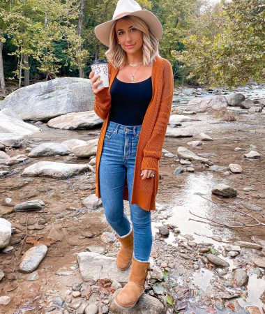 Laura Beverlin Fall outfit idea Nordstrom2