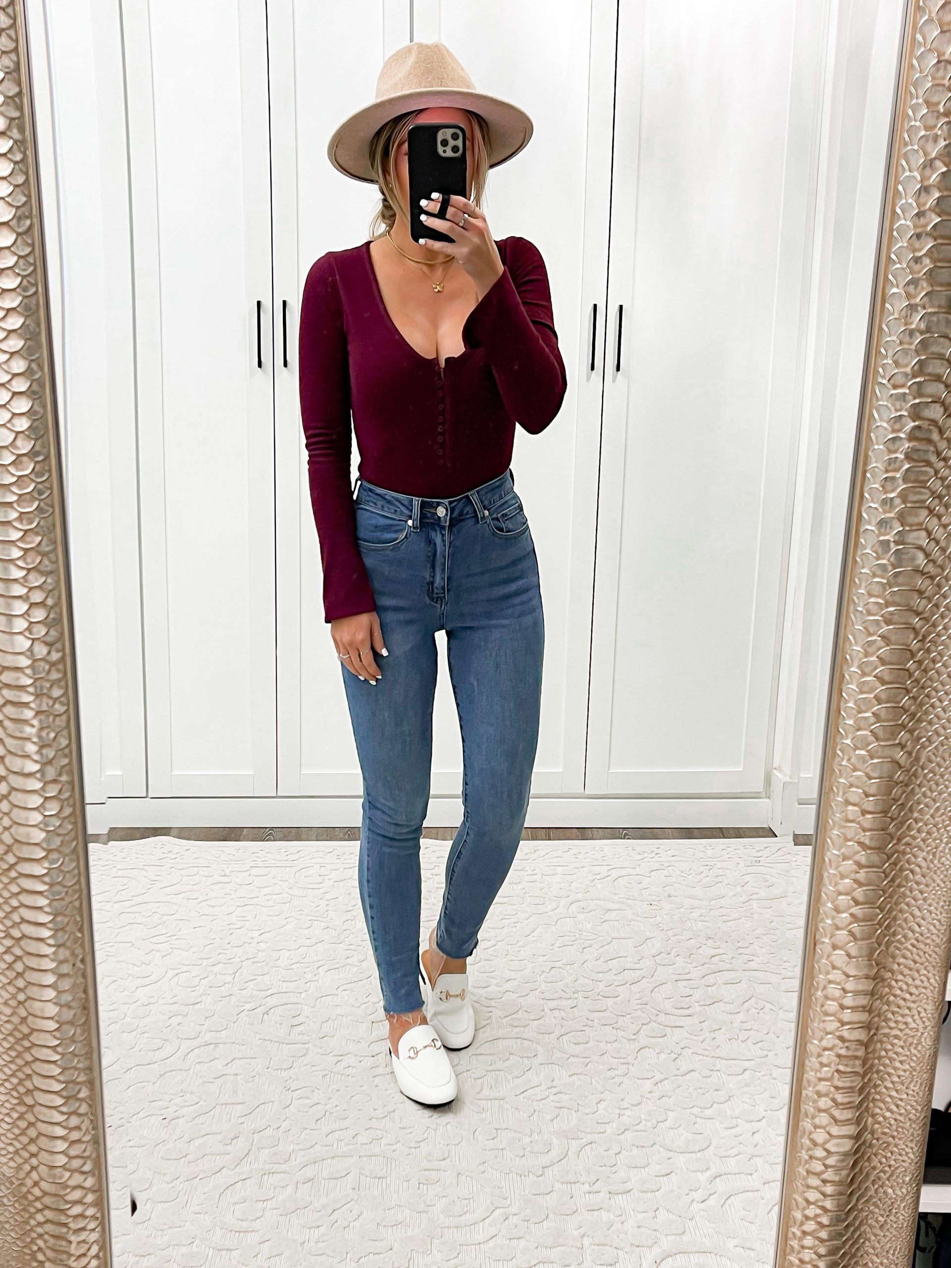 Laura Beverlin Forever 21 spring outfit ideas 0