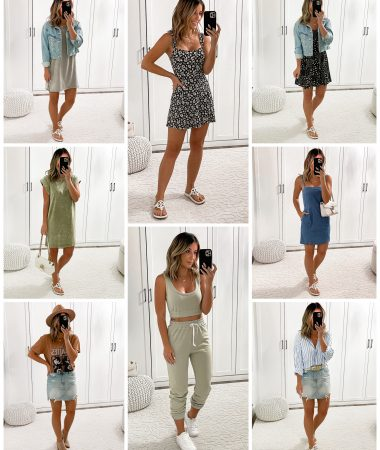 Laura beverlin forever 21 outfits