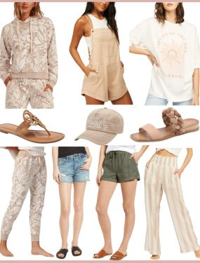 Summer outfits nordstrom laura beverlin